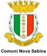 Logo Unione dei Comuni Nova Sabina