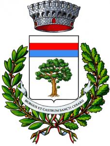 San_Cesareo