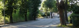 strada roma