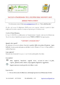 VOLANTINO Fiano Romano